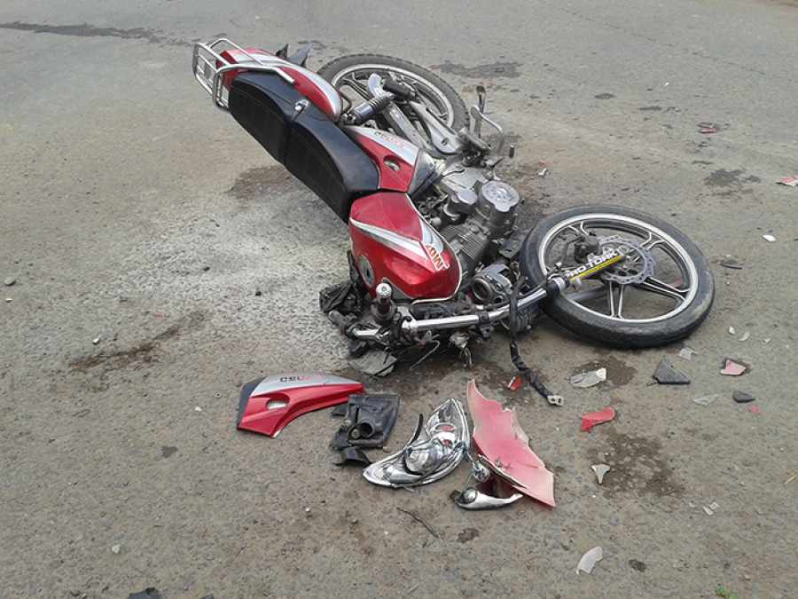 Yacuiba: Motociclista fallece en accidente - elperiodico-digital.com